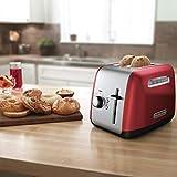 KitchenAid KMT2115ER Toaster with Manual