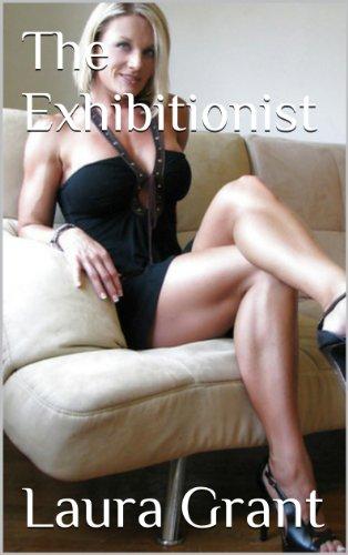 Exhibitionest women