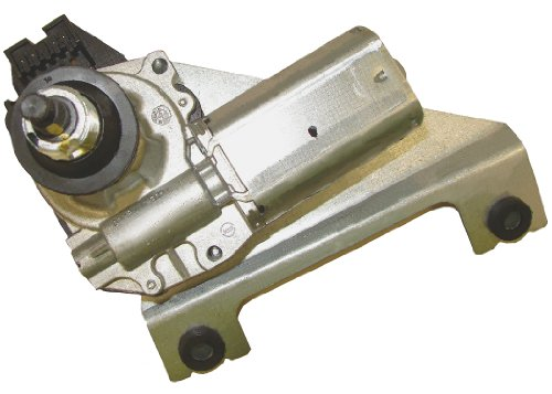 Rear Windshield Wiper Motor - ACDelco 25805561 GM Original Equipment Rear Window Wiper Motor