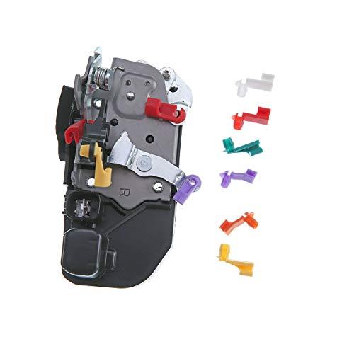 2006 dodge ram door lock actuator - 7