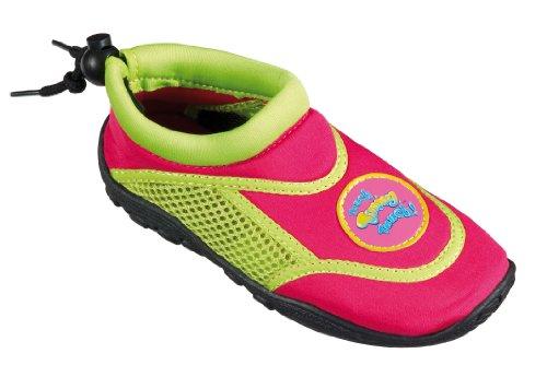 Beco Niños Surf y easyfeet Timmy pink