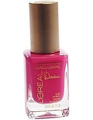 L'Oreal Collection Exclusive Nail Polish -Doutzen's Pink