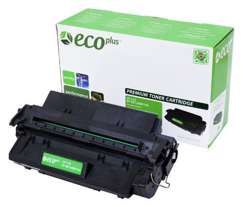 EcoPlus Reman Toner Ctg, Black, 5K Yield. Replaces Canon - Toner Reman Canon