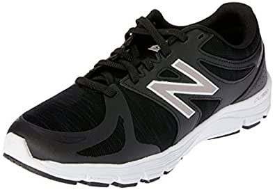 New Balance Women's 575 Black / White Sneakers EU 36.5