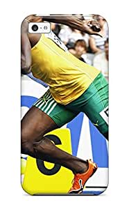 meilz aiaiHigh Impact Dirt/shock Proof Case Cover For iphone 6 plus 5.5 inch (usain Bolt Running )meilz aiai