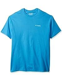 Apparel Men's Terrace Pfg T-Shirt with D' Auria Artwork