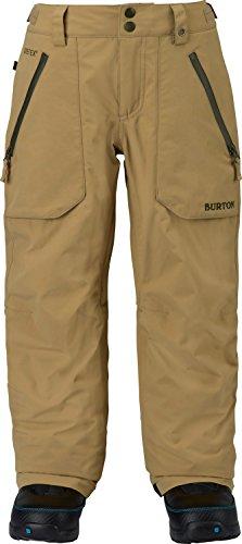 Burton Youth Gore-TexStark Jacket, Kelp, Medium