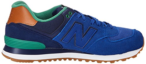 ZAPATILLA NEW BALANCE ML574NEA AZUL Azul
