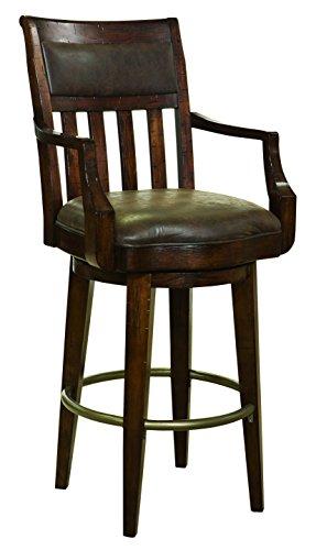 Howard Miller Harbor Springs Bar Stool (Height Chair Bar Cm)