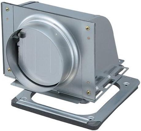 三菱電機 (MITSUBISHI) レンジフードファン ブース形 (深形)用システム部材 P-60HA3