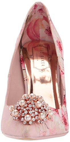 Ted Baker Women's 2 Peetchp 2 Pump Blossom Print Jacquard cheap sale shopping online xh23YUCl