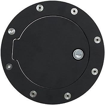 Amazon.com: Bully BBS-1231CK Billet Aluminum Locking Fuel ...