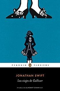 Los viajes de Gulliver par Jonathan Swift