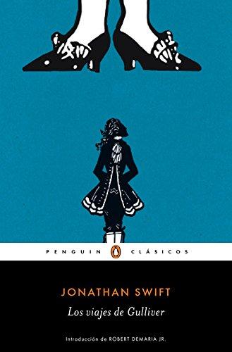 Descargar Libro Los Viajes De Gulliver Jonathan Swift