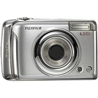 Fujifilm Finepix A610 6.3MP Digital Camera with 3x...