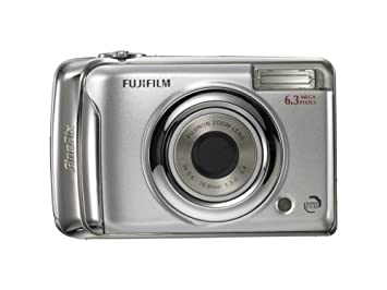 Fujifilm A610 Digital Camera 64 Bit