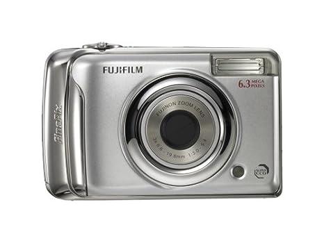 Fujifilm FinePix A610 Cámara Digital compacta 6.3 Mpx, Zoom ...