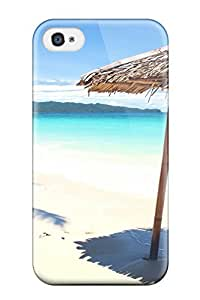 Hot ZlPWPqp7234fHGSD Case Cover Protector For Iphone 4/4s- Boracay Philippines