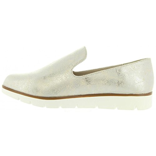 Zapatos de Mujer URBAN B719391-B7200 SILVER
