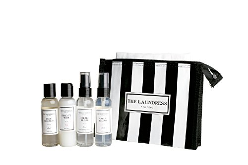 The Laundress Detergent Travel Pack