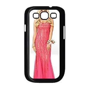 High School Musical 3 2 funda Samsung Galaxy S3 9300 caja funda del teléfono celular del teléfono celular negro cubierta de la caja funda EEECBCAAL04038