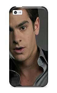Best Andrew Garfield Durable Iphone 5c Tpu Flexible Soft Case