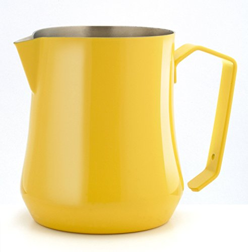 motta-mo-04250-00-stainless-steel-tulip-milk-pitcher-jug-17-fl-oz-50-cl-yellow