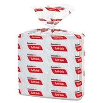 presto-wipes limpiaparabrisas servilletas, tamaño mediano, 12 x 13 ...