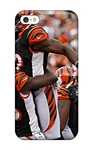 Garrison Kurland's Shop Hot cincinnatiengals NFL Sports & Colleges newest iPhone 5/5s cases