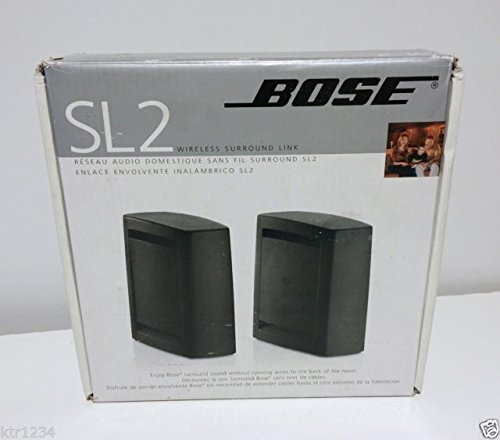 Bose  SL2 wireless surround link