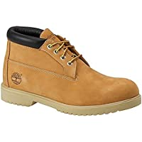 Timberland Men's Classic Waterproof Chukka