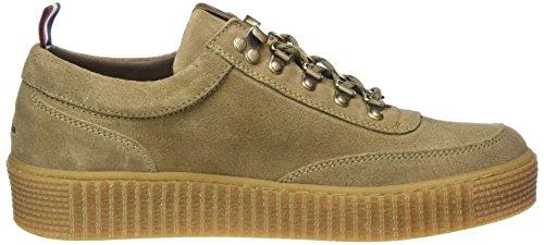 Wolf Sneaker Timber Braun 1b K2385enneth Herren Denim Hilfiger wIqS06w