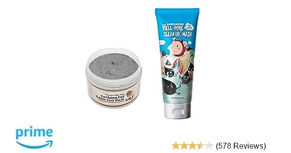 Amazon com : Elizavecca Milky Piggy Hell-Pore Clean Up nose