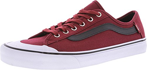 Vans Black Ball Sf (ciclismo Rosso)
