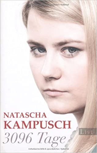 3096 tage natascha kampusch 9783471350409 amazon books fandeluxe Image collections