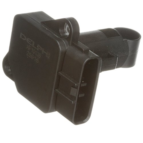 - Delphi AF10135 Mass Air Flow Sensor