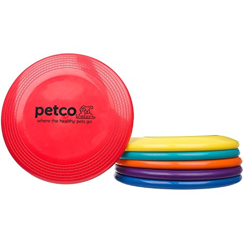 Petco Flying Disc, Assorted