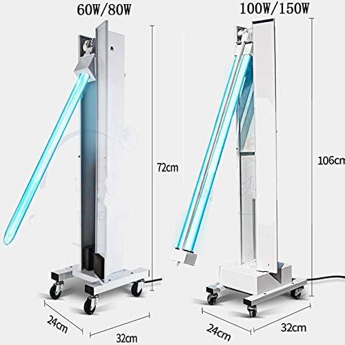 Disinfezione UVC disinfezione a sterilizzazione a 254 nm portatile UVC lampada-8_2_110V