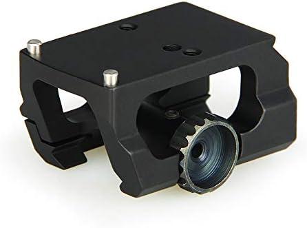 E.T Dragon Rail Mount 21.2mm Base Red Dot Sight