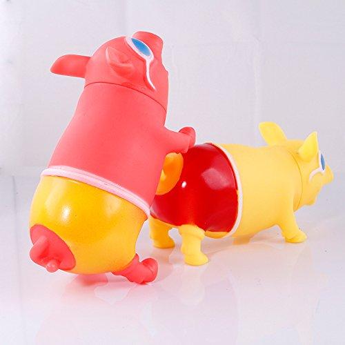 Viral Nano News Viralnanonews: Cerdo De Plástico Anti Estrés