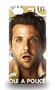 Premium 3D PC Case With Scratch Resistant Bradley Cooper The United States Male Guardians Of The Galaxy 3D PC Case Cover For Iphone 5c ( Custom Picture iPhone 6, iPhone 6 PLUS, iPhone 5, iPhone 5S, iPhone 5C, iPhone 4, iPhone 4S,Galaxy S6,Galaxy S5,Galaxy S4,Galaxy S3,Note 3,iPad Mini-Mini 2,iPad Air )