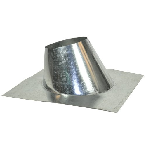 wood stove roof vent - 5