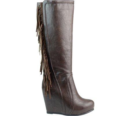 ann-creek-womens-fringed-leg-bootbrownus-11-m