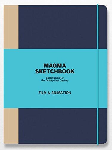 Magma Sketchbook: Film & Animation (Magma Sketchbooks) PDF
