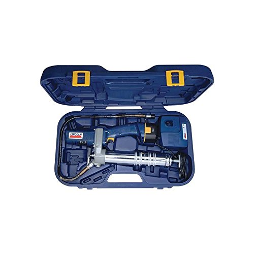Model 1242 12V Ni-Cad PowerLuber Kit by Lincoln Industrial