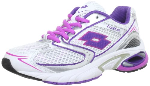 Lotto Weiß Running W Shoes Prp White Gemini Royal Rearch Women's rxZYwCTrq