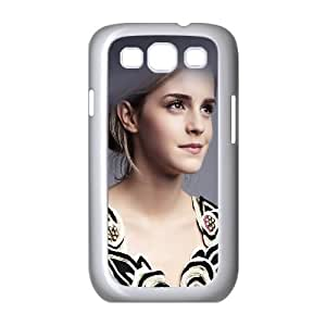 Samsung Galaxy S3 9300 Cell Phone Case White he39 emma watson sexy girl film JSK713438
