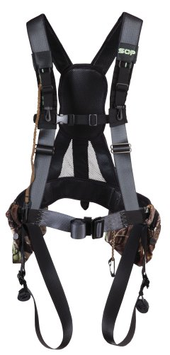 Summit Seat-O-The-Pants STS Pro Harness - Large