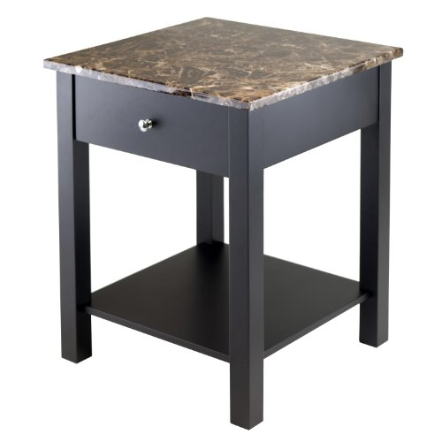 winsome-wood-torri-accent-table-with-drawer-faux-marble-top