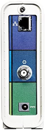 ARRIS SURFboard SB6141-RB 8x4 DOCSIS 3.0 Cable Modem (Renewed)